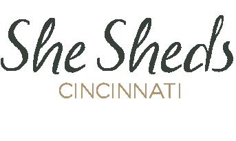 She Sheds Cincinnati